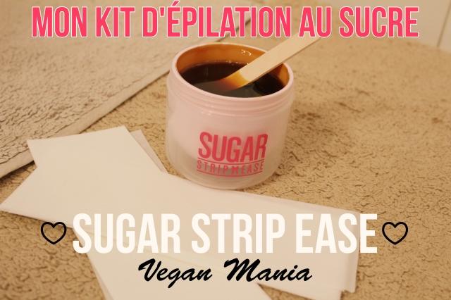 Sugarstripease