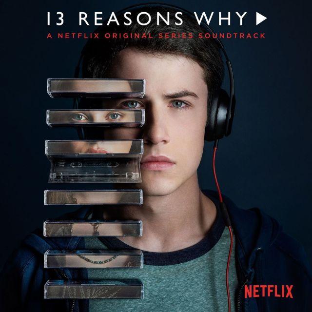 13_Reasons_Why_A_Netflix_Original_Series_Soundtrack_Bande_Originale