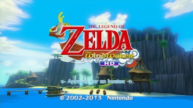 The-Legend-of-Zelda-The-Wind-Waker-HD-écran-titre